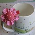 春花朵朵開-粉桃