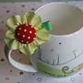 春花朵朵開-嫩黃