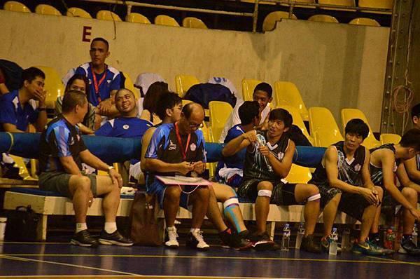 2012年菲律賓亞太籃球賽