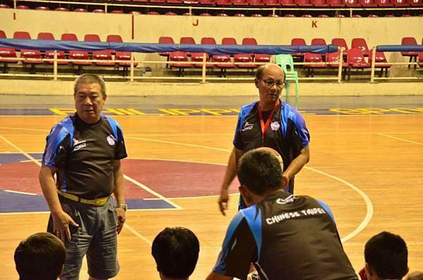 菲律賓比賽3