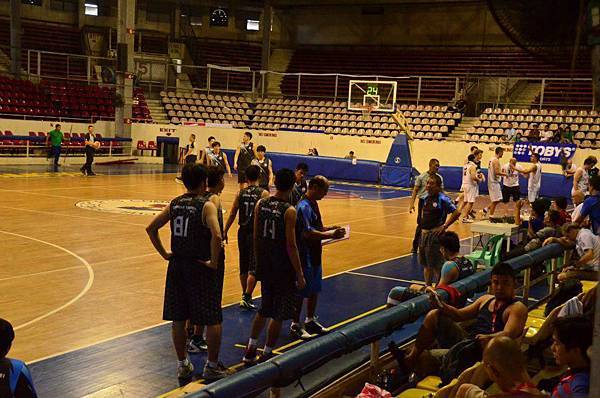 菲律賓比賽4