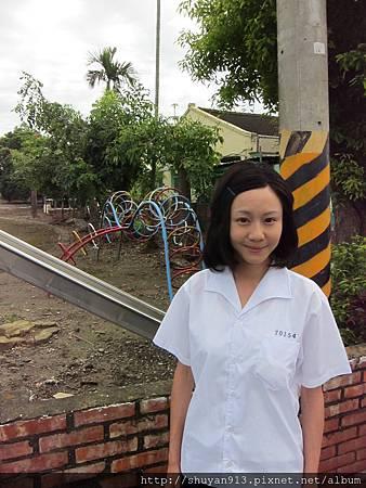 李姝姸飾演李惠瑩