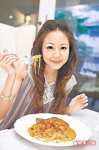 李姝妍-蘋果日報
