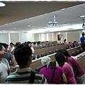 3樓會議室-開校務會議