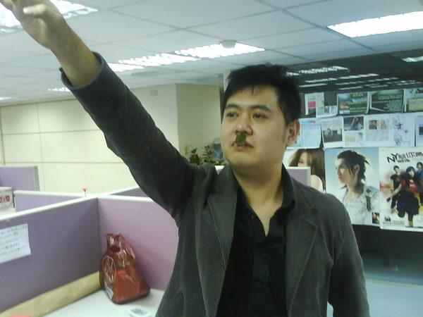 希特勒萬歲