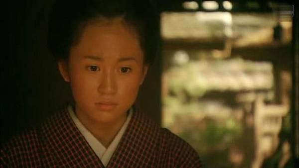 龍馬傳-春豬-前田敦子