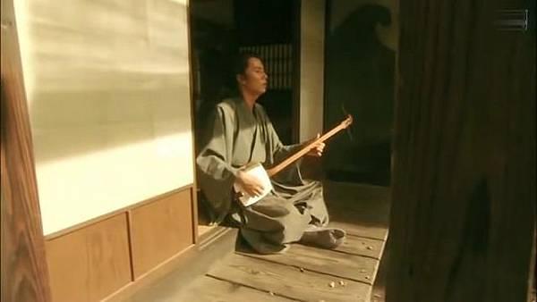 龍馬傳-坂本龍馬(福山雅治)