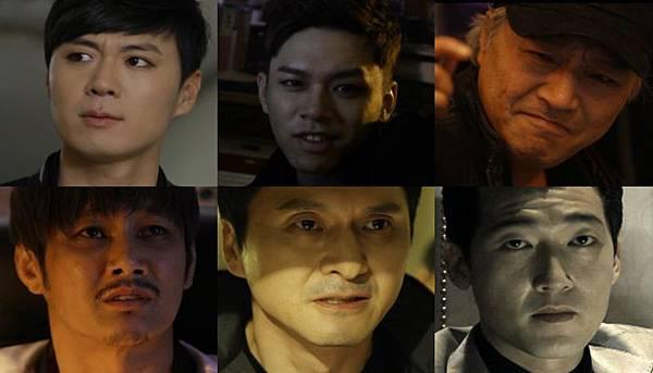 吸血鬼檢察官2 OCN官網新聞圖