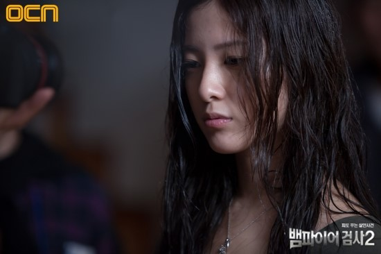 吸血鬼檢察官2 OCN官網花絮圖