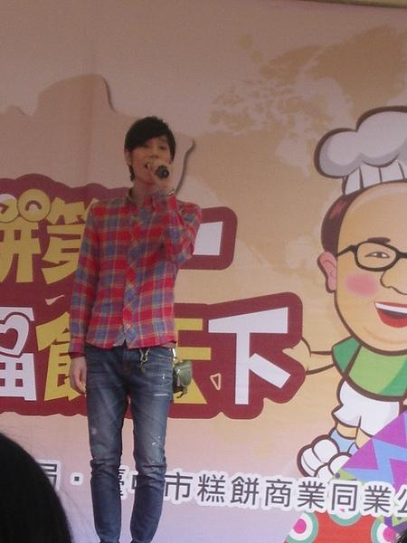 2013.10.19太陽餅文化節