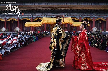 奇皇后-官網圖片