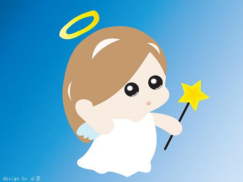 天使Angel