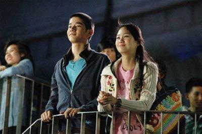 Tong & Ying