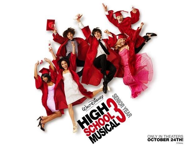 HighSchoolMusical3:Senior Year