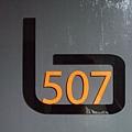 507號房