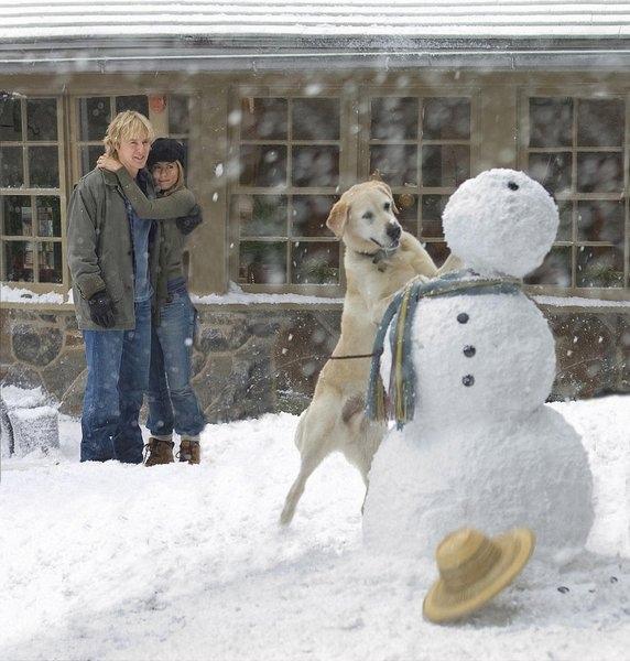 連雪人也被撲倒
