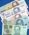 泰銖(紙幣)
