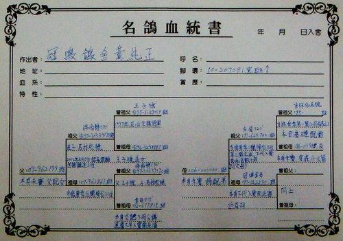10-207081血統書