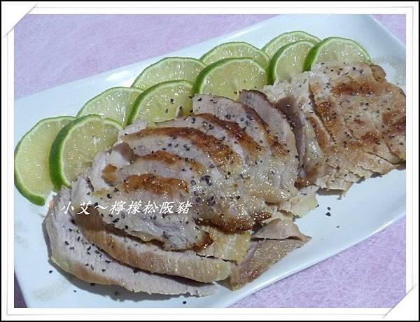 檸檬松坂猪P1230232