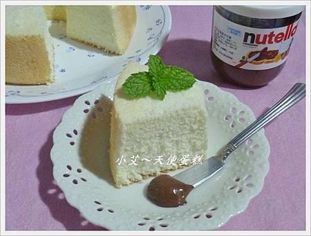 天使蛋糕P1260560