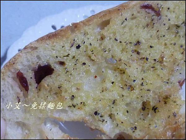 免揉麵包(2)P1270396