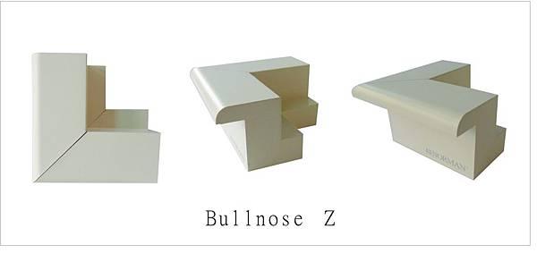 bullnose Z