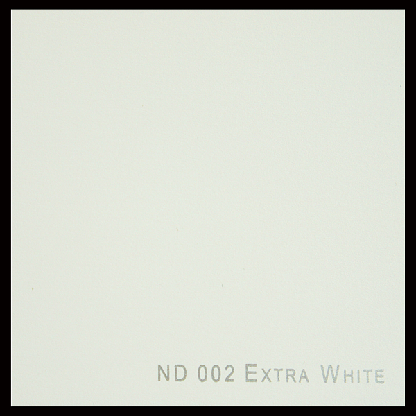ND002-EXTRA WHITE