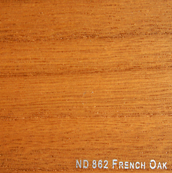 ND862-FRENCH OAK