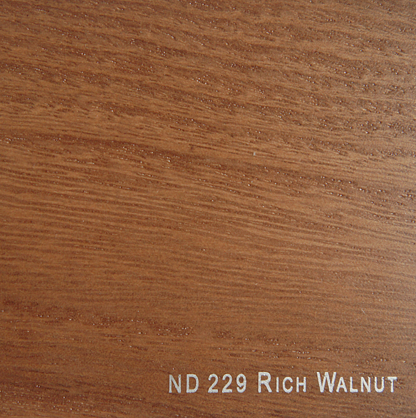 ND229-RICH WALNUT