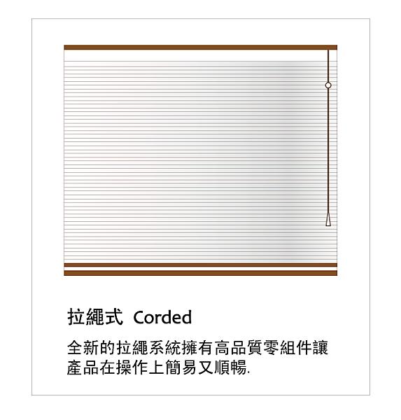 蜂巢簾12型式-01