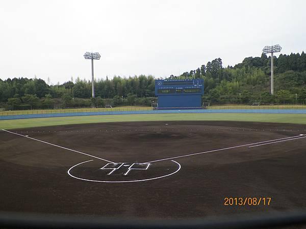 2013年日本九州宮崎青少棒大賽