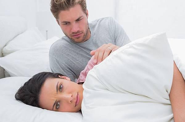老公想上床 太太該如何拒絕不傷感情?-媽媽經.jpg