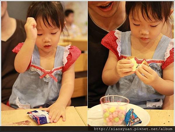冰淇淋DIY