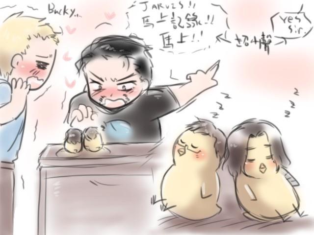 小雞005