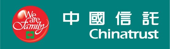 中信銀logo