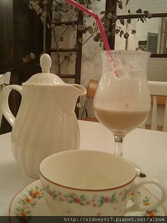 水果茶與奶茶~
