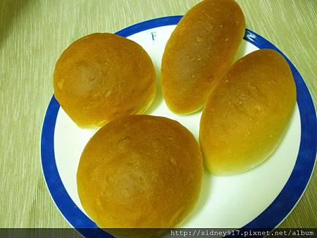 橄欖型餐包