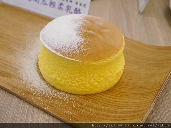 北海道輕柔乳酪
