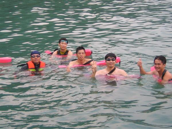 2008日月潭之旅(8/30)