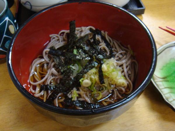 折井日本料理090322