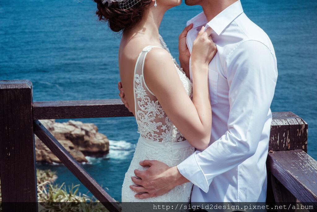 琪琪小姐 台灣婚紗 Brian%26;Vicky