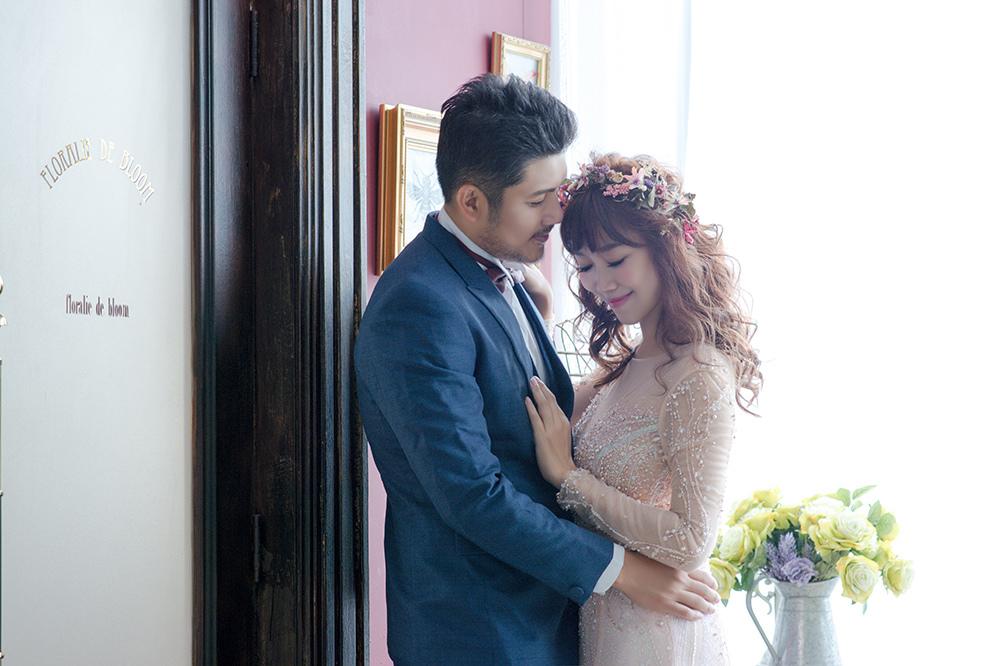 婚攝 琪琪小姐 野蠻王妃週年婚紗