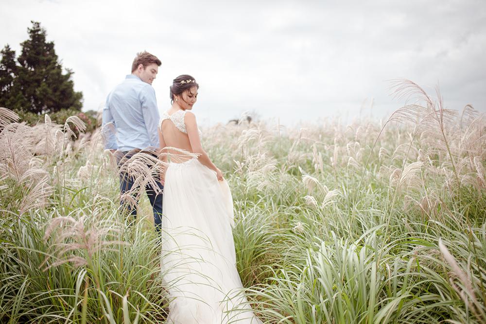 婚攝琪琪小姐 婚紗攝影