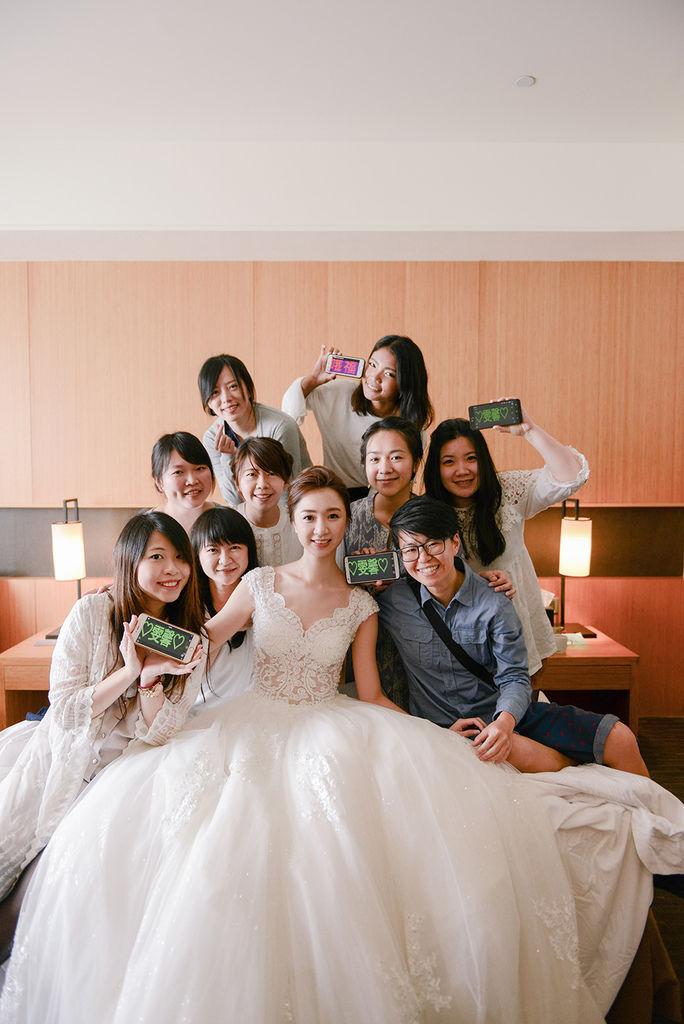 婚攝琪琪小姐 蘭城晶英 婚禮紀錄 雙主攝婚禮紀錄