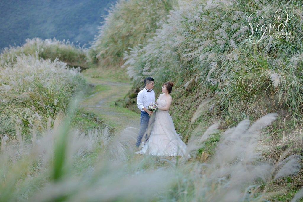 台北婚攝 琪琪小姐 婚紗攝影 浪漫主義攝影師