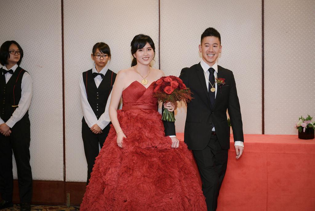 婚攝琪琪小姐 圓山飯店婚禮紀錄