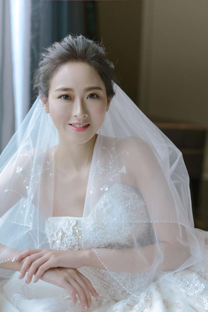 台北婚攝 琪琪小姐 新莊典華婚禮紀錄