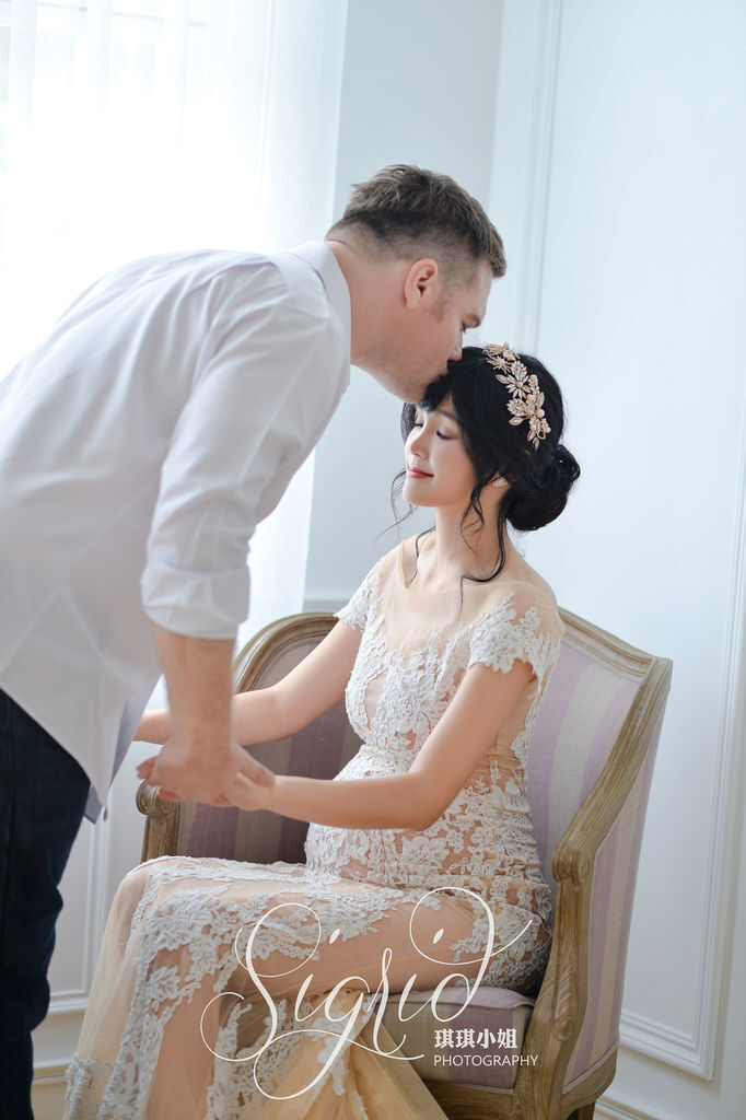 婚攝琪琪小姐 女攝影師 伊萊 伊萊媽孕婦寫真孕婦婚紗