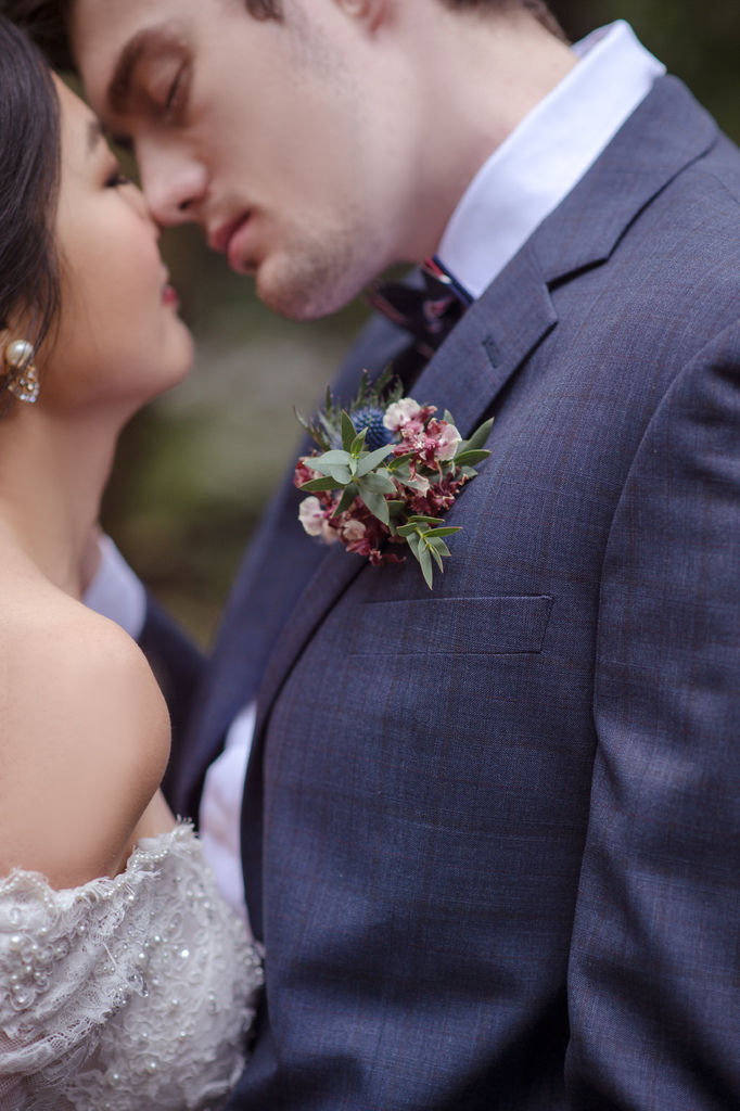 婚攝琪琪小姐 台灣婚紗攝影工作室