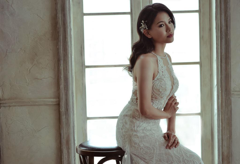 婚攝琪琪小姐 女攝影師琪琪 台北婚攝 台北婚紗攝影